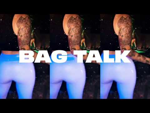 Renni Rucci – Bag Talk (Official Visualizer)
