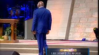 TD Jakes - The Discipline of Doing - Part 1