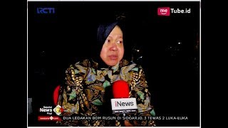 Video Risma Menangis: Bom Gereja Surabaya Dilakukan Satu Keluarga - SIP 14/05 MP3, 3GP, MP4, WEBM, AVI, FLV Juli 2018