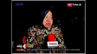 Video Risma Menangis: Bom Gereja Surabaya Dilakukan Satu Keluarga - SIP 14/05 MP3, 3GP, MP4, WEBM, AVI, FLV Agustus 2018