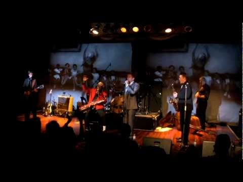 Big Jay McNeely Live at the Fly By Night with Adam Hall