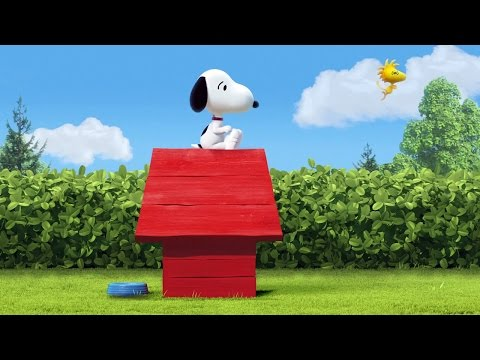 SNOOPY'S GRAND ADVENTURE Trailer (PS4 / Xbox One)