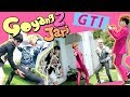Download Lagu Goyang 2 Jari - Sandrina (Korean version) I Cover by GTI Mp3 Free