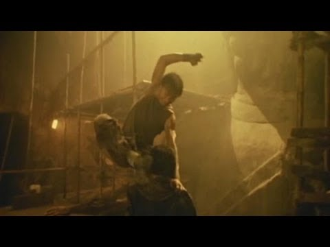 Wu Tang Collection - Story of Drunken Master - Thời lượng: 1 giờ và 25 phút.