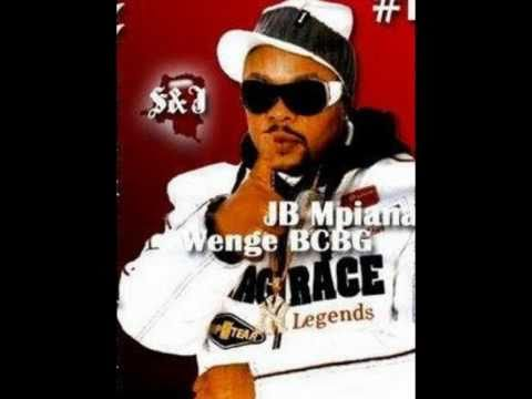 JB MPIANA: Papito Mbala version 2