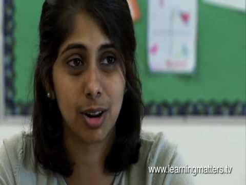 The Real World of Teach for America: Zitsi Mirakhur - The Pragmatist