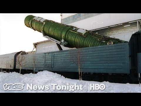 Video - ΟΗΕ: Στο υψηλότερο επίπεδό μετά τον Β΄ ΠΠ βρίσκεται ο κίνδυνος ενός πυρηνικού πολέμου