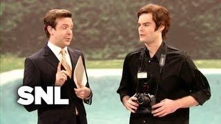 Vanity Fair Cover Shoot - Saturday Night Live