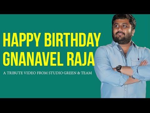 Celebrities-Wishing-K-E-Gnanavel-Raja--A-Tribute-From-Studio-Green-Team