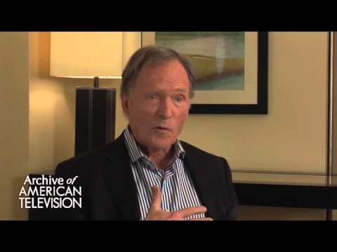 Dick Cavett discusses advice to an aspiring talk show host - EMMYTVLEGENDS.ORG