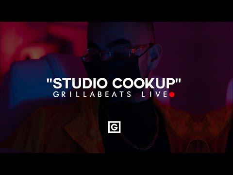 Making Beats LIVE [UNRTHDX] - 03.17.19