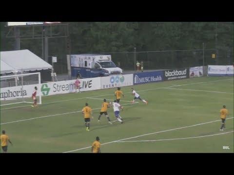 Video: Sergio Camargo Goal - June 24, 2017