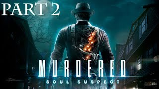 M'Lady...You better subscribe: http://bit.ly/28V8keWYou better follow: http://www.twitter.com/JoarnaGamingInstagram: http://www.instragram.com/Joarna_GamingIn present-day Salem, a serial killer known as the Bell Killer begins murdering seemingly unconnected victims. Police Detective Ronan O' Connor is able to track down the Bell Killer, but is thrown out of a window and shot to death during a fight. He returns in the form of a ghost, and learns that in order to reach the afterlife and meet his wife Julia, he must first discover the identity of his killer. With the help of Abigail, the ghost of a Puritan child, Ronan is able to use his ghostly abilities to return to the fight scene, and discovers that a medium named Joy witnessed the fight, and is now hiding in a church.Joy is in search of her missing mother Cassandra, who was consulting with the police on the Bell Killer case, and initially refuses to help Ronan. He travels to the police station where she is being held, helping her escape so as she can help him interact with the physical world and track down his killer. While leading Joy out of the station, Ronan discovers that Baxter, a hostile fellow officer, was the one working with Cassandra. Cassandra's research leads the pair to the Salem graveyard to investigate a possible Bell Killer victim. After pursuing the ghost of the young drowned girl, Sophia, Ronan's ghostly powers allow him to view flashbacks of the murder. Sophia reveals that the Bell Killer asked her about a 'contract'.A review of Cassandra's research leads the pair to a mental hospital to find the Bell Killer's surviving victim, Iris. Infiltrating the facility, they learn Iris possesses the same ability to see ghosts and realize the Bell Killer is killing psychic mediums. It is revealed that Iris is possessed by the spirit of her sister, Rose, whom the Bell Killer burned alive after she helped Iris escape. Rose, Iris, and Joy return to the church. Meanwhile, Ronan investigates a museum exhibit ab