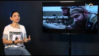 Contraponto Cinema TVC BH Sniper Americano