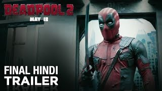 Video Deadpool 2 | Ranveer Singh | Final Hindi Trailer | Fox Star India | May 18 MP3, 3GP, MP4, WEBM, AVI, FLV Mei 2018