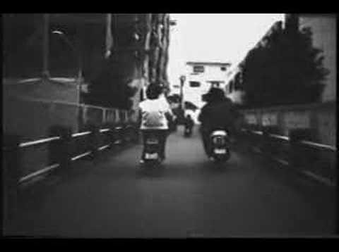 , title : '(PV) サニーデイ・サービス - サマーソルジャー'