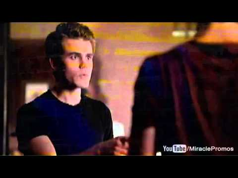 """The Vampire Diaries 5x06 Promo """"Handle with Care"""" HD"""
