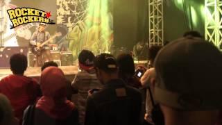 Rocket Rockers - Bangkit (Live at Telkomsel LOOP One Dreams Millions Concert)