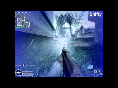 | CoD4 pow | FrostFireStrike by Shifty [HD 1080p]