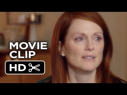 Still Alice (Clip 'Genetics')