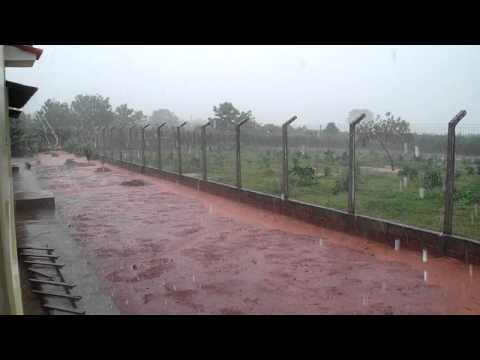 Rede Pluvial do Bairro Morada do Sol em Cássia - MG, ou melhor,