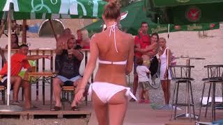 Sexy Bikini Show