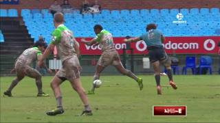 Bulls v Highlanders Rd.12 Super Rugby Video Highlights 2017