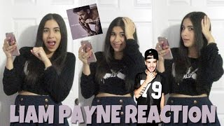 SOLO LIAM PAYNE STRIP THAT DOWN Ft QUAVO REACTION & REVIEW  Just Sharon