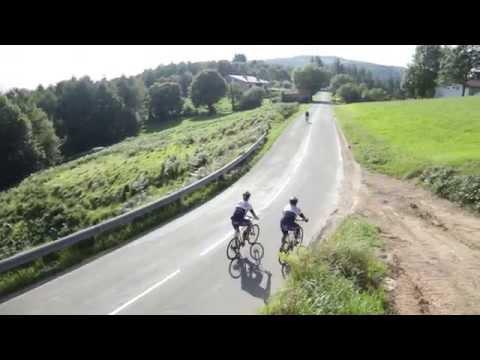 Cruce 2014 - Etapa 1 y 2 Europa