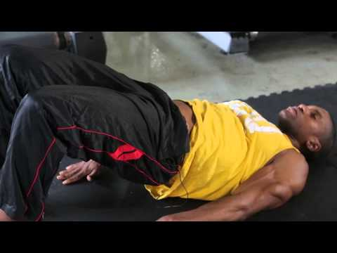 5 Core Exercises for Men Over 60