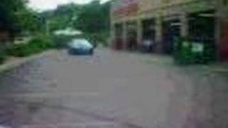 7. Bowtie Camaro Burnout