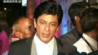 Nonton Shahrukh Khan  Srk  At Chittagong 2012 Anurag Kashyap Premiere Film Subtitle Indonesia Streaming Movie Download