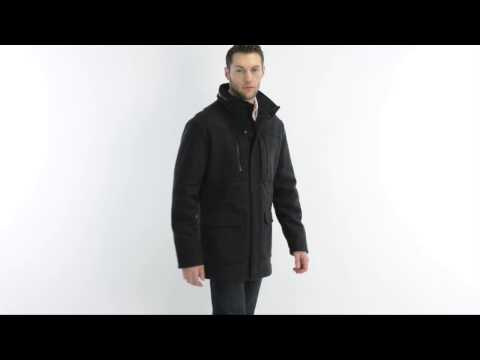 Victorinox Swiss Army Wool Explorer Jacket (For Men)