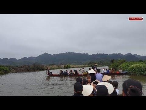 Khám phá động Tuyết Sơn – Chùa Hương
