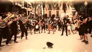 elx al carrer- La trocamba matanusca