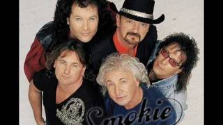 Drift Away Smokie