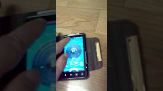 smart flip cover demo YouTube video