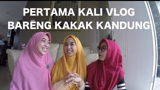 Video HARI UNTUK IBU #SISTERHOOD - RIA RICIS VLOG 5 part 1 MP3, 3GP, MP4, WEBM, AVI, FLV Juni 2019