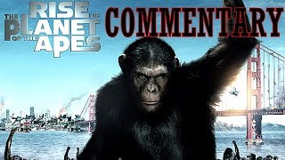 Nonton Talking Apes! Day 7- Rise of the Planet of the Apes (2011) Commentary Film Subtitle Indonesia Streaming Movie Download