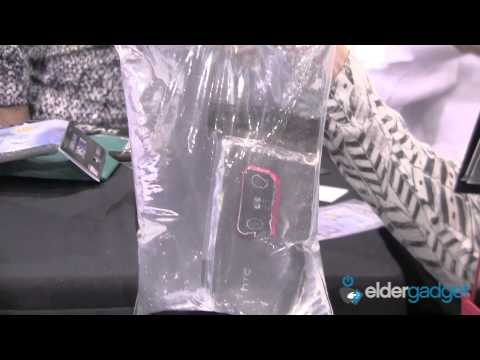 CES 2012 Video: LOKSAK Element Proof Storage Bags