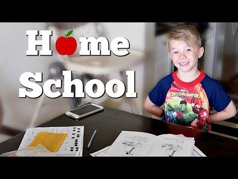 Home School in HAWAII �🌴
