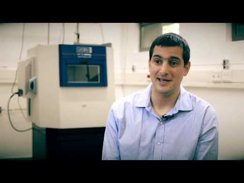 Assistant Professor Yachin Ivry - Zuckerman STEM Leadership Faculty Program