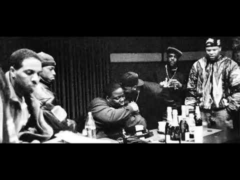 (FREE) The Notorious B.I.G/ Tupac Shakur Type Beat