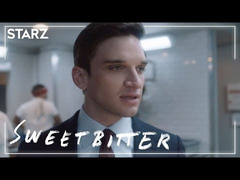 'Truffles and Champagne' Ep. 6 Preview | Sweetbitter Season 2 | STARZ
