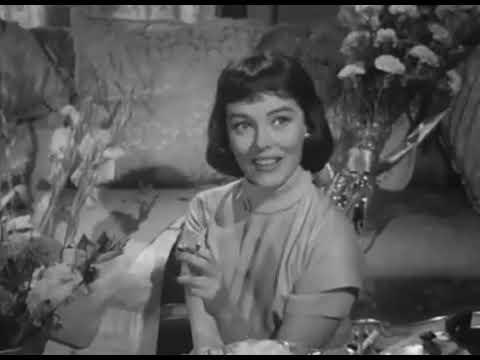 That Woman Opposite 1957 DVDRip XViDSN