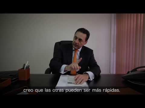 Antonio Álvarez Desanti sobre Consesión y Fideicomiso
