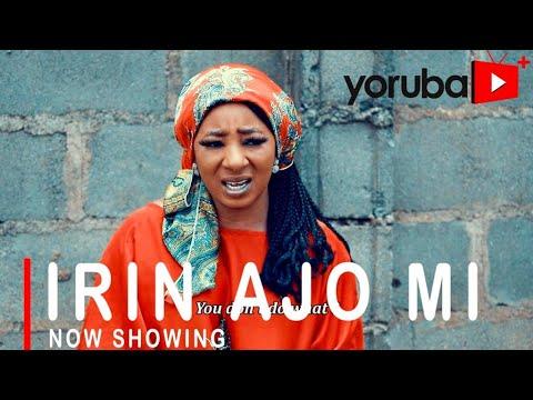 Irin Ajo Mi Latest Yoruba Movie 2021 Drama Starring Mide Abiodun   Opeyemi Aiyeola   Olu Taye Jacobs