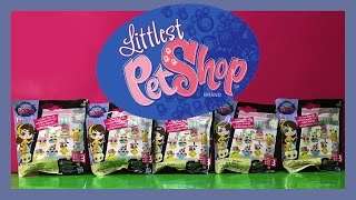 Join us for the opening of 5 surprise blind bags with Littlest Pet Shop characters inside!Littlest Pet Shop is a toy franchise that got a new look in 2005. Now they have bigger eyes, as well as looking newer. In 2012 a Littlest Pet Shop TV series came out as well. The series follows Blythe, a teenage girl living with her air pilot father, Roger. Forced to move out from her suburban hometown following her father's promotion, she moves into an apartment located in a crowded city. Their complex is located above the eponymous Littlest Pet Shop—a pet store that also serves as a day camp for numerous pets—where Blythe works as a fashion designer. Her adventure begins when she discovers that she alone can miraculously understand and talk to the pets that regularly stay at the shop, in addition to most other animals on the planet. As she and the pets spend time together, they find the pet shop jeopardized by larger pet store managed by Fisher Biskit (Samuel Vincent) and his snooty twin daughters, Whittany and Brittany Biskit (Shannon Chan-Kent). To avoid being dispersed, the pets convince Blythe to remain an employee. (Source: Wikipedia)😀😀😀😀😀😀😀😀😀😀   SUBSCRIBE   😀😀😀😀😀😀😀😀😀😀Like our videos? Subscribe for more every day http://bit.ly/1N2x3rU❤️💛💙💜❤️💛💙   RECOMMENDED VIDEOS   ❤️💛💙💜❤️💛💙 Disney Jigsaw Puzzles Mickey & Minnie Mouse Pluto Goofy Donald & Daisy Duck Mickey Mouse Clubhousehttps://www.youtube.com/watch?v=7nrhS7E6rwYDinosaur Finger Family Nursery Rhyme Collection Disney Pixar Good Dinosaur with Olaf from Frozen https://www.youtube.com/watch?v=dA6xxx0Ui7oThomas & Friends: Emily Vs Thomas, Percy, Diesel, Toby, James Daddy Finger Nursery Rhyme Compilationhttps://www.youtube.com/watch?v=ZvCLZF-qnwUMickey Mouse Clubhouse Explore - Mickey Mouse Clubhouse Finger Family Children's Nursery Rhymeshttps://www.youtube.com/watch?v=dKngRJqRQXkDinosaur Finger Family Nursery Rhyme Collection Disney Pixar Good Dinosaur Big Hero 6 Hiro Baymaxhttps://www.youtube.com/watch?v=ZtajLzx5NUw