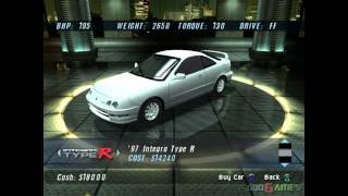 Nonton The Fast and the Furious - Gameplay PS2 HD 720P Film Subtitle Indonesia Streaming Movie Download