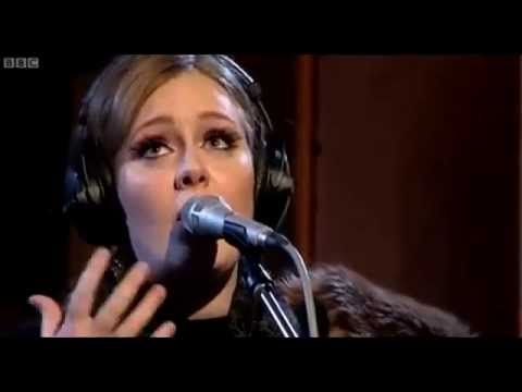 Adele - Promise This (Cheryl Cole cover) lyrics